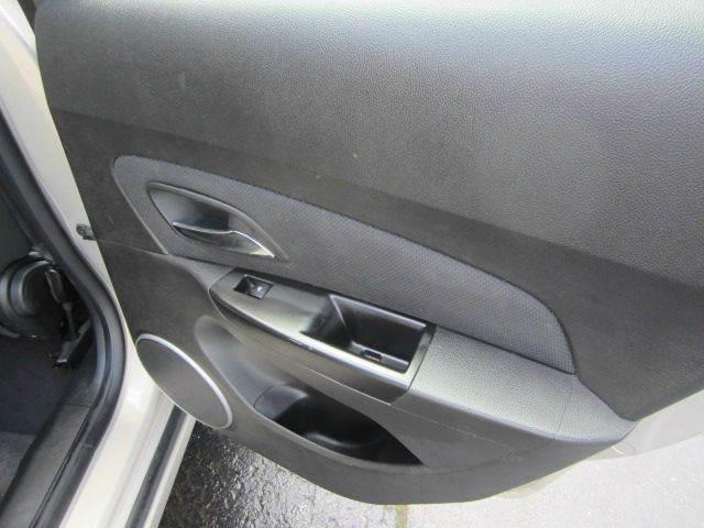 2012 Chevrolet Cruze LT 4dr Sedan w/1LT - Nashville TN
