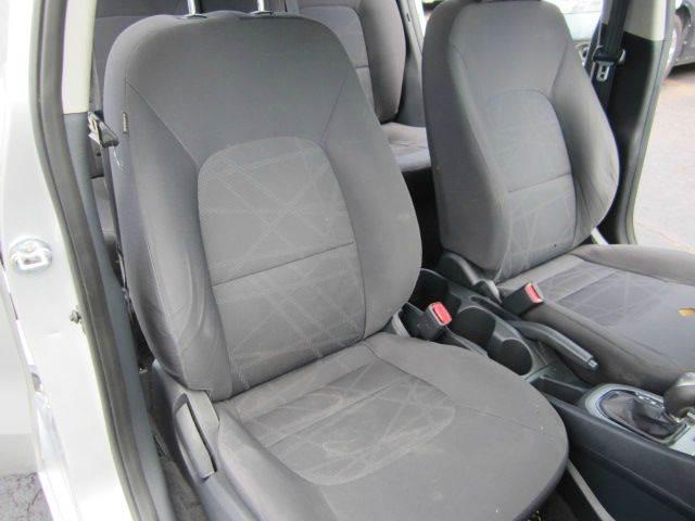2012 Kia Rio5 LX 4dr Wagon 6A - Nashville TN