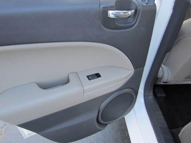 2012 Dodge Caliber SXT 4dr Wagon - Nashville TN