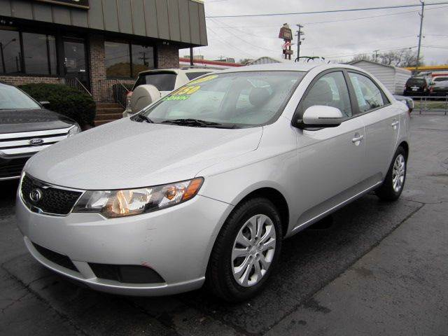 2011 kia forte ex 4dr sedan 6a in nashville tn jacobs. Black Bedroom Furniture Sets. Home Design Ideas