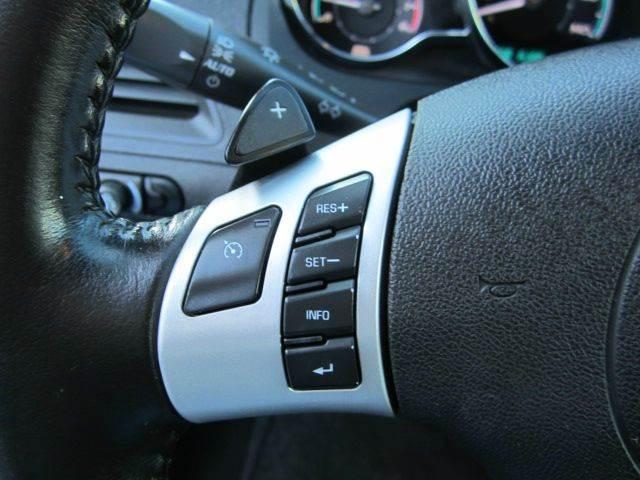 2010 Chevrolet Malibu LT 4dr Sedan w/2LT - Nashville TN