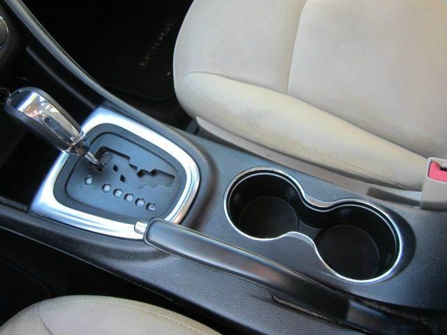2014 Dodge Avenger SE 4dr Sedan - Nashville TN