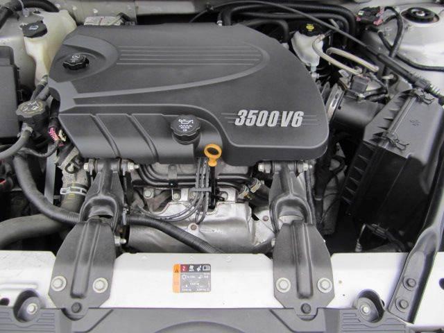 2011 Chevrolet Impala LS Fleet 4dr Sedan w/1FL - Nashville TN