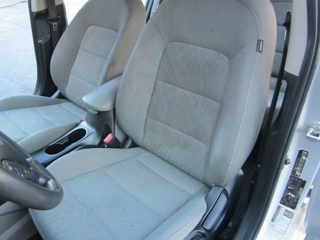 2014 Kia Forte LX 4dr Sedan 6A - Nashville TN