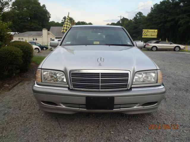 Used cars west columbia bad credit car loans columbia for Mercedes benz c class 1999 for sale