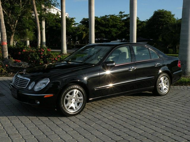 2006 mercedes benz e class e350 4matic awd 4dr sedan for for 2006 mercedes benz e350 for sale