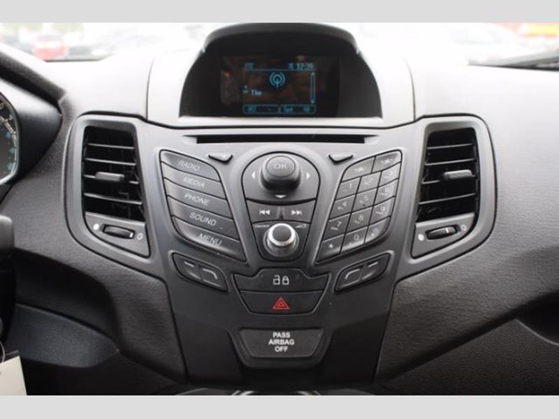 2014 Ford Fiesta SE 4dr Sedan In Hialeah FL