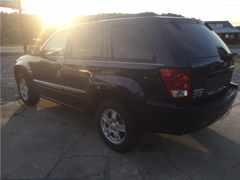 2006 Jeep Grand Cherokee for sale in Bedford, PA