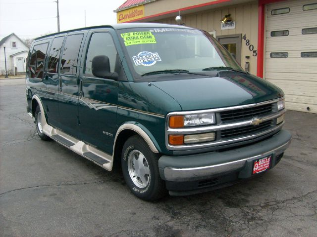 1999 Chevrolet Express for sale in Hammond IN
