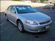 2012 Chevrolet Impala for sale in Covina, CA
