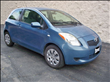 2007 Toyota Yaris for sale in Covina CA