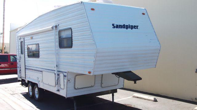 1999 Sandpiper 25RKS