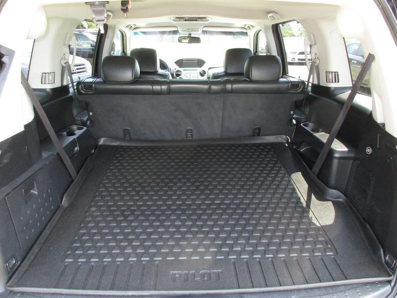 2011 Honda Pilot 4x4 Touring 4dr SUV - Garner NC