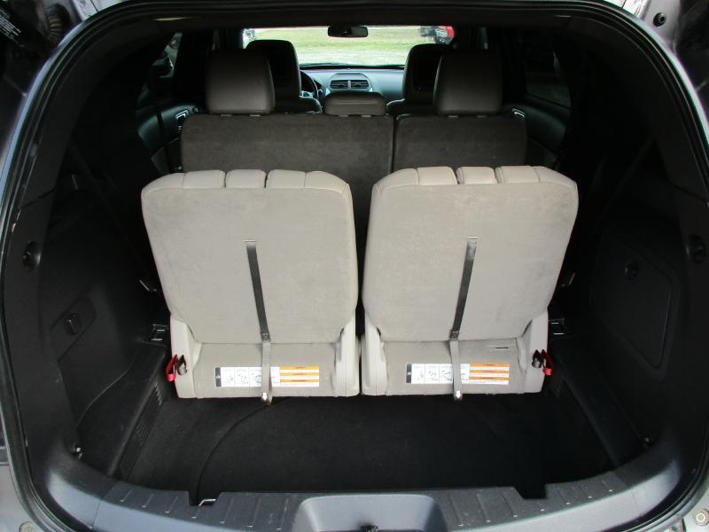 2011 Ford Explorer AWD XLT 4dr SUV - Garner NC