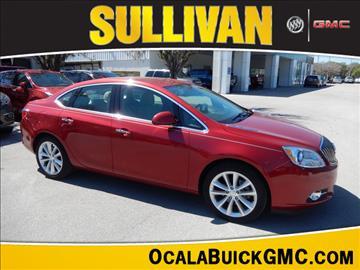 2014 Buick Verano for sale in Ocala, FL