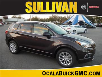 2017 Buick Envision for sale in Ocala, FL