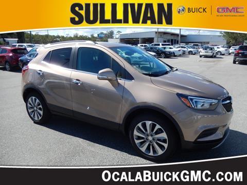 2018 Buick Encore for sale in Ocala, FL