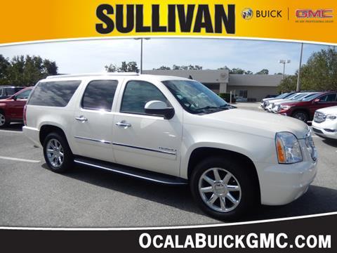 2013 GMC Yukon XL for sale in Ocala, FL