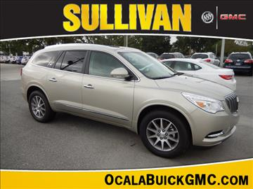 2017 Buick Enclave for sale in Ocala, FL
