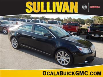2011 Buick LaCrosse for sale in Ocala, FL