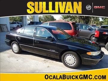1998 Buick Century for sale in Ocala, FL
