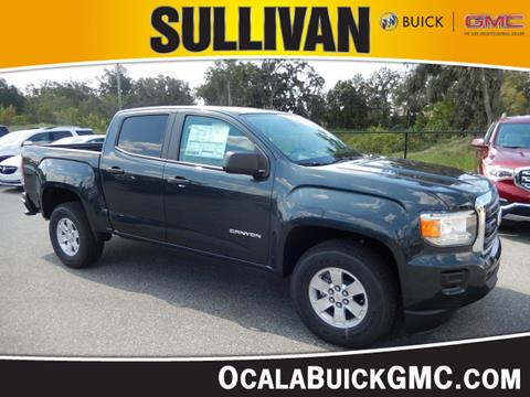 2018 GMC Canyon for sale in Ocala, FL