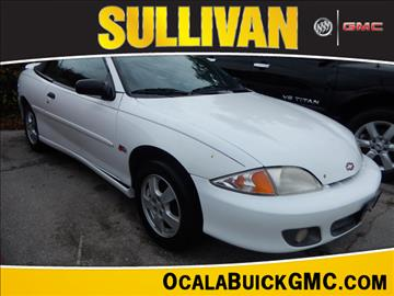 2000 Chevrolet Cavalier for sale in Ocala, FL