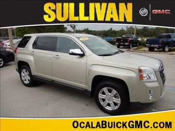 2015 GMC Terrain for sale in Ocala, FL