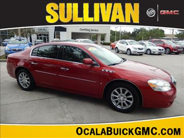 2010 Buick Lucerne for sale in Ocala, FL