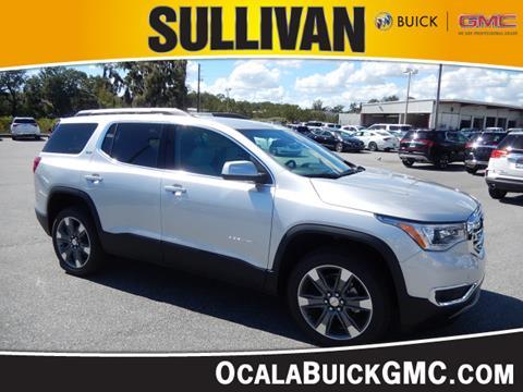 2018 GMC Acadia for sale in Ocala, FL