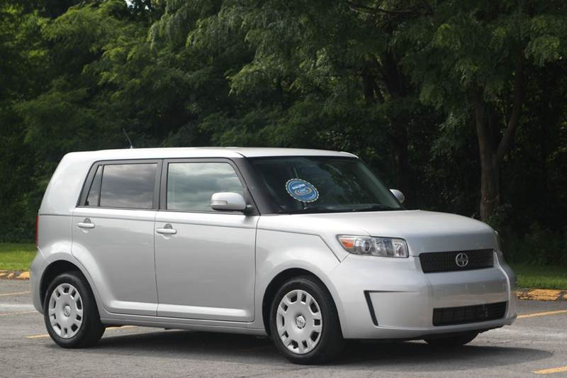 2008 Scion xB