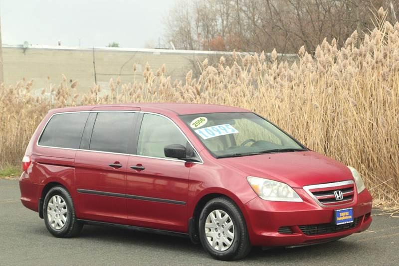 Minivans for sale in rensselaer ny for Broadway motors rensselaer ny