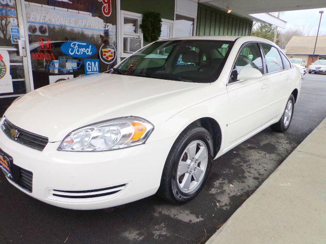 2007 chevrolet impala for Broadway motors rensselaer ny