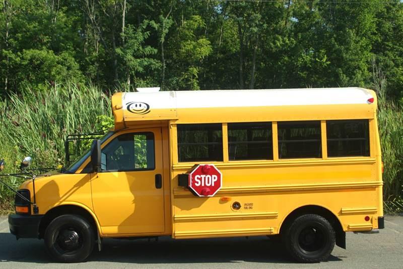 Corbeil school bus related keywords corbeil school bus for Broadway motors rensselaer ny