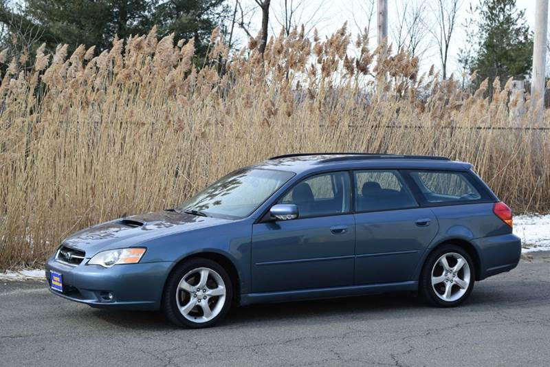 2005 subaru legacy 2 5 gt awd 4dr turbo wagon in. Black Bedroom Furniture Sets. Home Design Ideas