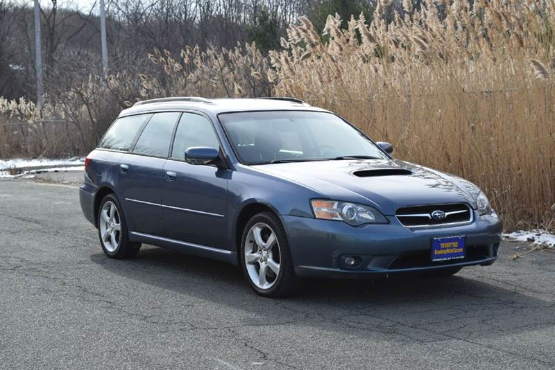2005 subaru legacy 2 5 gt awd 4dr turbo wagon in rensselaer ny broadway motor car inc. Black Bedroom Furniture Sets. Home Design Ideas