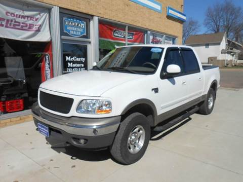2001 ford f 150 for sale in rock rapids ia - White 2005 Ford F150 Lifted