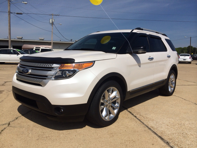 2012 ford explorer for sale in crystal springs ms. Cars Review. Best American Auto & Cars Review
