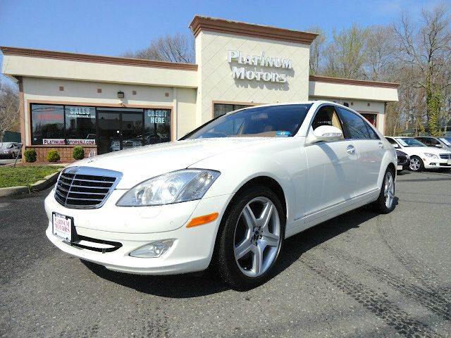 Best used cars for sale in freehold nj for Mercedes benz freehold nj