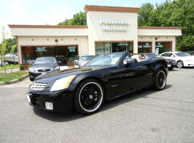 Used Cadillac Xlr For Sale