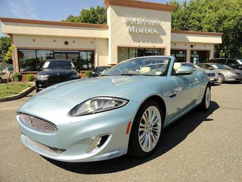 used 2012 jaguar xk for sale. Black Bedroom Furniture Sets. Home Design Ideas