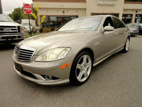 2008 Mercedes-Benz S-Class for sale in Freehold, NJ