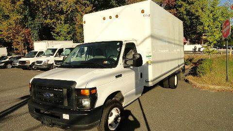 2017 Ford E-Series Chassis for sale in Freehold, NJ