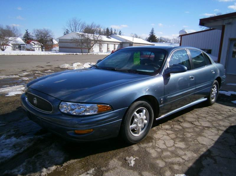 2001 buick lesabre image collections cars wallpaper hd download 2001 buick lesabre custom 4dr sedan in westby wi blackjack auto freerunsca Images