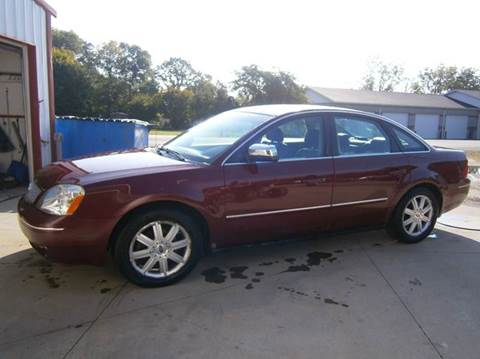 2005 Ford Five Hundred for sale in Westby, WI