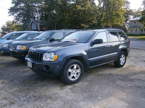 2007 Jeep Grand Cherokee for sale in Westby, WI