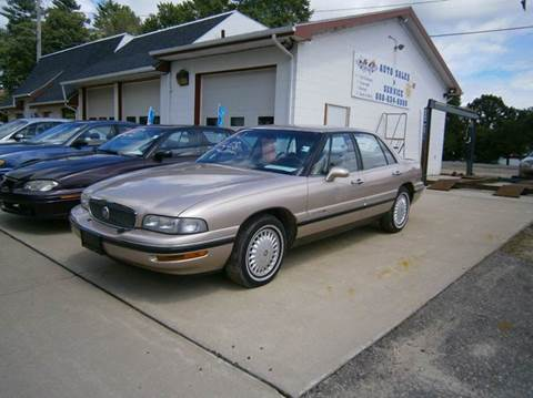 1999 buick lesabre for sale. Black Bedroom Furniture Sets. Home Design Ideas