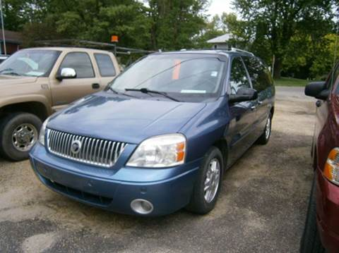 2006 Mercury Monterey for sale in Westby, WI