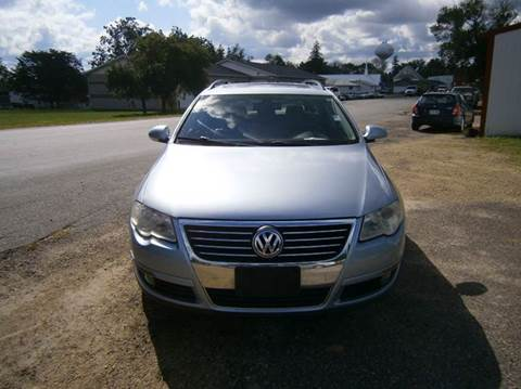 2007 Volkswagen Passat for sale in Westby, WI