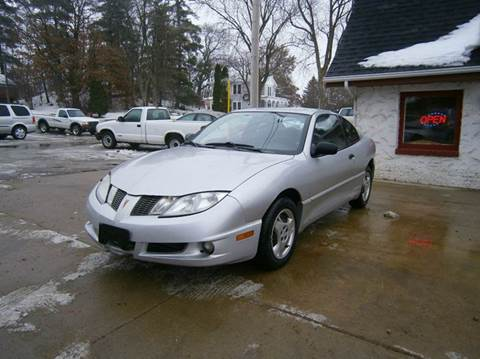 2004 Pontiac Sunfire for sale in Westby, WI